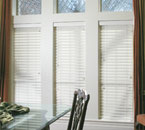 Wooden Blinds in St. Johns FL